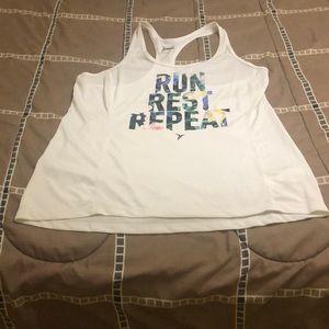 Old Navy Workout shirt